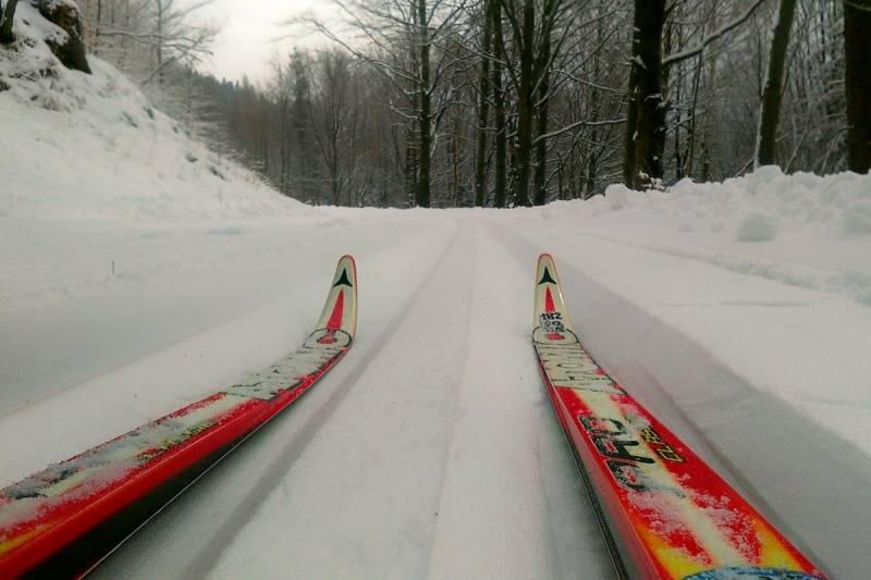 Choć zima ma się ku końcowi, w Górach Sowich warunki jedne z lepszych w całym sezonie