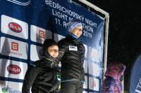 Katarzyna Witek wygrywa Night Light Marathon 2019 na 10 km