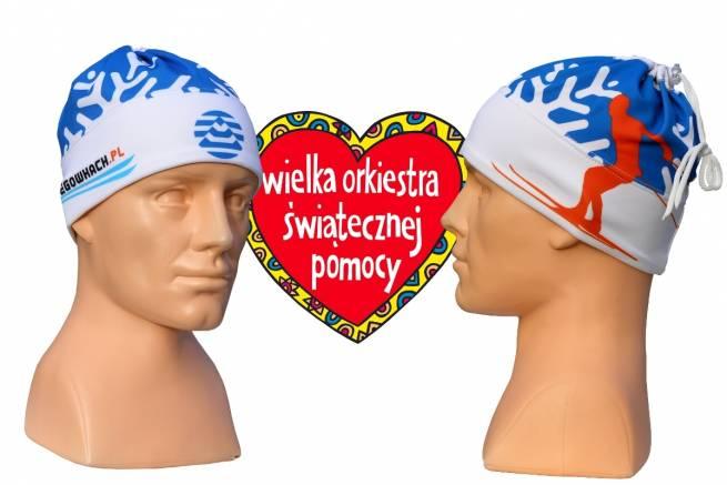Zagraj w Wielkiej Orkiestrze Świątecznej Pomocy z portalem nabiegowkach.pl