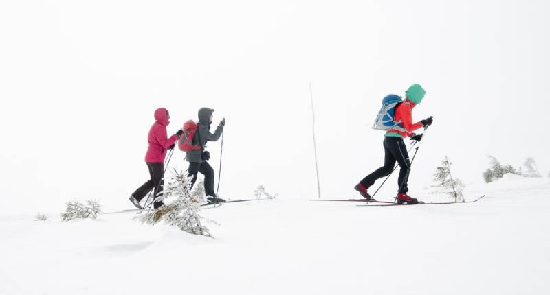 Kompendium wiedzy o narciarstwie backcountry