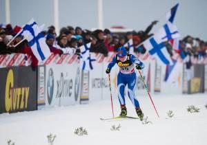 Sezon rozpoczną zawody na północy Finlandii