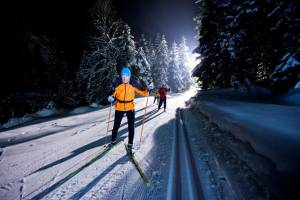 Gdzie będzie można powitać na biegówkach Nowy Rok 2015