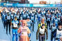 Tartu Maraton: polskie wspomnienia i brak śniegu w Estonii