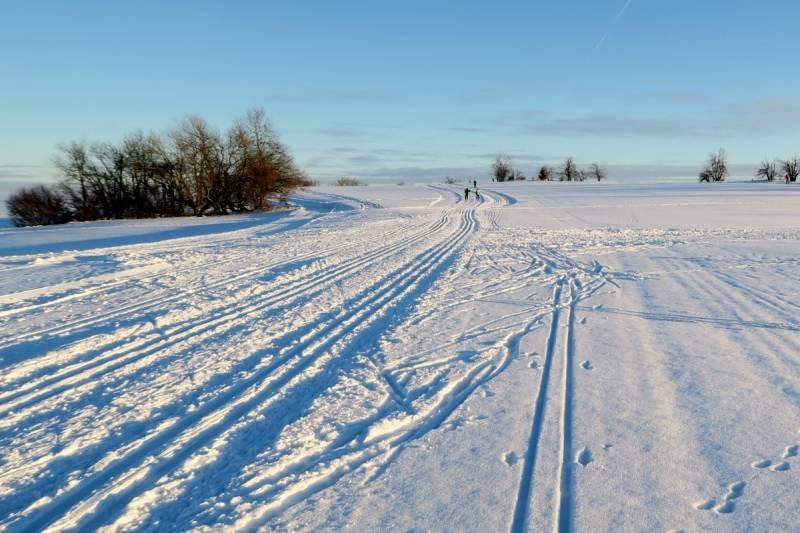 Czeski raj narciarza biegowego, czyli Nové Město na Moravě
