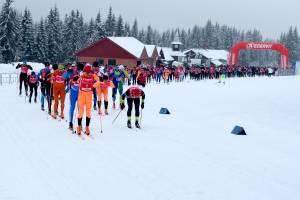 Biegiem na 15 km zakończył się tegoroczny sezon Enervit Classic