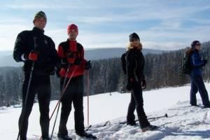 Towarzystwo Narciarskie zaprasza na coroczne szkolenie dla amatorów