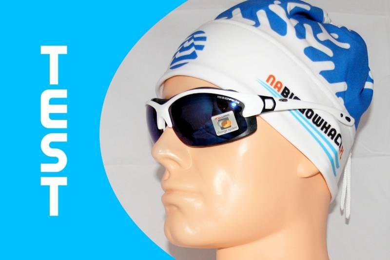 TEST: okulary Goggle T634