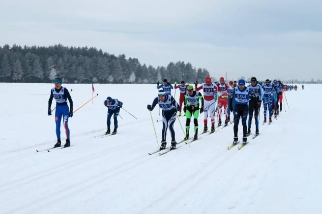Ponad 800 zawodników ścigało się w X Biegu Podhalańskim. Wyłoniono Mistrzów Polski.