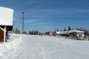 Polana Jakuszycka - to tu planowana jest budowa nowoczesnego stadionu zimowego
