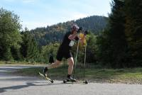 Medalami w Przehyba Uphill 2016 team nabiegowkach.pl zakończył sezon startowy na nartorolkach