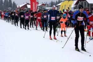 Wojsko opanowało Enervit Classic 15 km