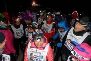 Powitanie Nowego Roku na biegówkach? To możliwe w Jakuszycach.