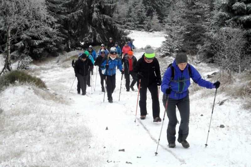 Można się dobrze bawić także bez śniegu - relacja z obozu sylwestrowego 2015/16