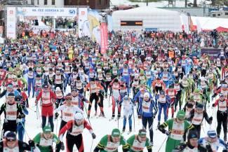Izerska Pięćdziesiątka zmienia tradycyjną datę zawodów na połowę lutego
