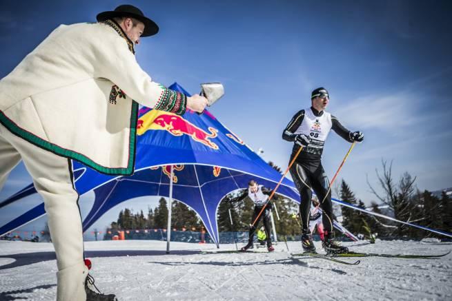 W sobotę 25 stycznia IV edycja Red Bull Bieg Zbójników