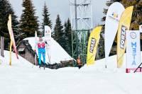 Wyścig na Turbacz, czyli jedyny polski biegówkowy uphill