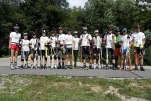 Zakończył się trzeci letni obóz sportowy nabiegowkach.pl