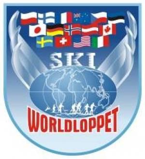 Logo Worldloppet