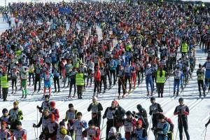 Magazyn WorldloppetTV / epizod nr 8