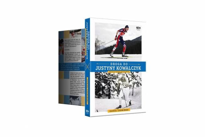 Fascynująca historia biegów narciarskich [RECENZJA KSIĄŻKI]