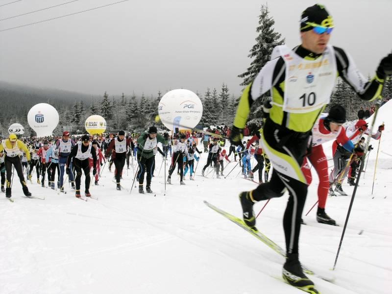 Bieg Piastów skraca dystanse i odwołuje bieg na 30 km