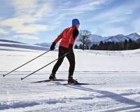 Na Zgorzelisku pod Tatrami powstaje trasa biegowa z potencjałem na Puchar Świata