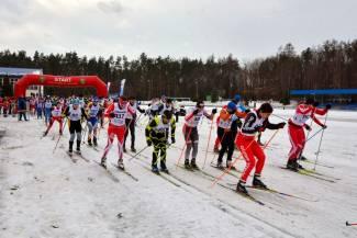 Bieg Hetmański - jedyne zawody dowolną techniką w tegorocznym Pucharze Polski amatorów