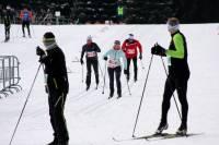 Zwycięzcami pierwszej Sztafety Piastów dwa zespoły teamu nabiegowkach.pl i Retro Team/biegówki.eu