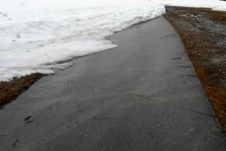 Pogoda zmusiła organizatorów Enervit Yoko Klasyk w Wiśle do odwołania zawodów