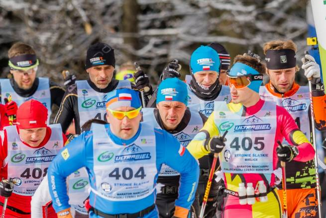 Na zakończenie sezonu team nabiegowkach.pl startował we wszystkich biegach w Polsce