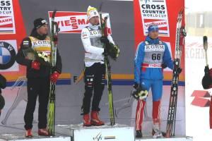 Kto najlepiej na świecie biega na nartach, czyli FIS Punkty
