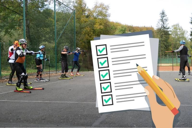 Nauka biegania na nartorolkach w Twoim mieście [ANKIETA]