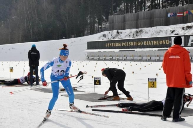 Marzenia się nie spełniają, marzenia się spełnia, czyli Mistrzostwa Polski Amatorów w Biathlonie