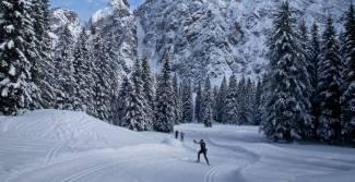 Biegówki w Słowenii: jak Kranjska Gora i Planica stawiają na nordic