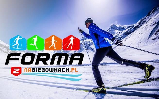 Forma z nabiegowkach.pl - otwarty program dla chcących uprawiać sport przez cały rok