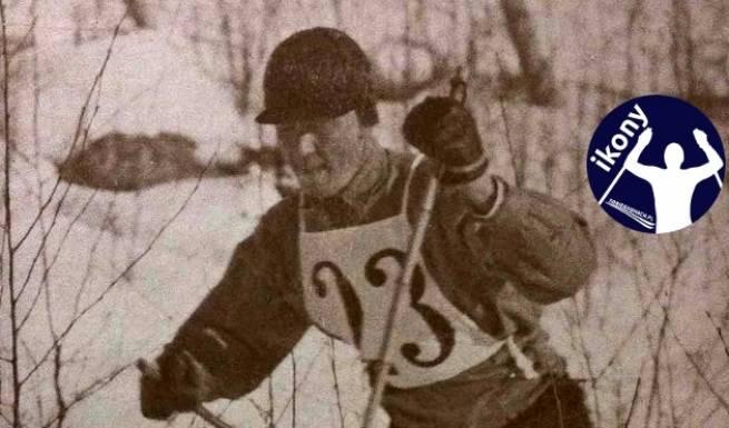 Veli Saarinen: Pierwszy fiński biegacz ze złotem olimpijskim