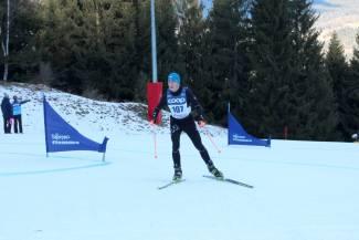 Wbiegłem na Alpe Cermis - wspomnienia uczestnika Rampa con i Campioni