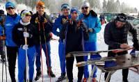 Podsumowanie startów teamu nabiegowkach.pl w ostatni weekend stycznia