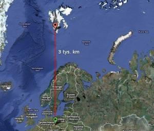 Bieg Piastów 2012 może się odbyć na Spitsbergenie