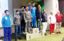 Polacy trzykrotnie na podium narciarskich Mistrzostw Świata INAS
