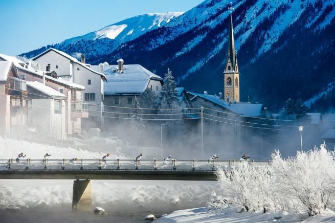 Czeska telewizja publiczna będzie transmitować wszystkie zawody Swix Ski Classics