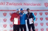 Cztery medale zawodników teamu nabiegowkach.pl w Mistrzostwach Polski PZN amatorów w biegach narciarskich