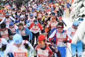 Zawodnicy teamu nabiegowkach.pl startowali w Orlickim Maratonie