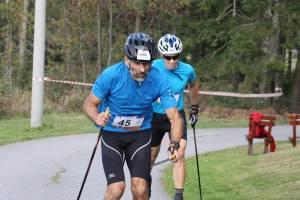 Udany występ sportowców teamu nabiegowkach.pl w II turze cyklu Vexa Skiroll Tour