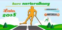 Weekendowy Kurs Nartorolkowy - 22-24 czerwca [ZGŁOSZENIA]