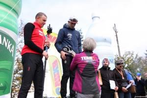 Finał cyklu Vexa Skiroll Tour zakończył nartorolkowy sezon startowy w Polsce