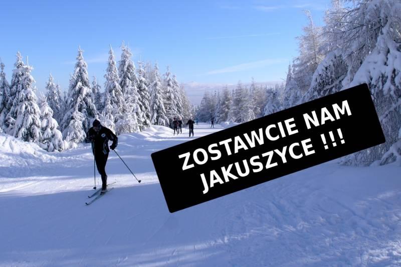 Spotykamy się na pikiecie 1 grudnia w Jeleniej Górze