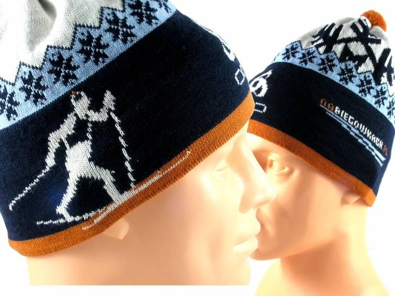 Prezentujemy czapkę portalową na zimę 2015/16