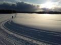 Rajalta rajalle hiihto 2019 czyli Finlandia w poprzek na biegówkach