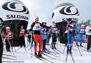 Oczekiwanie na ostatni start w tym sezonie cyklu SNS. A potem już tylko 2,4 lub 4,8 km biegu i zaczynamy tęsknić. A do kolejnych zawodów jeszcze tyle miesięcy...